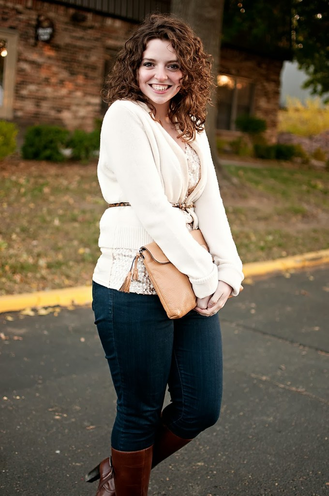Fall Neutral Outfit