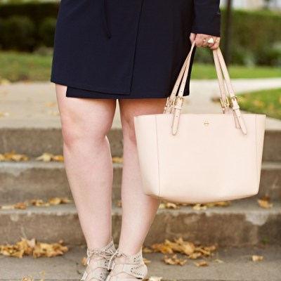Style Blogging and Emotional Shopping
