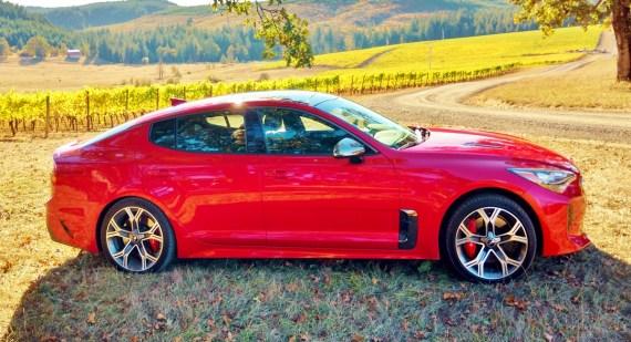 Kia_Stinger_GT2_RWD_V6 Red