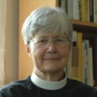 The Rev. Dr. Katherine Sonderegger