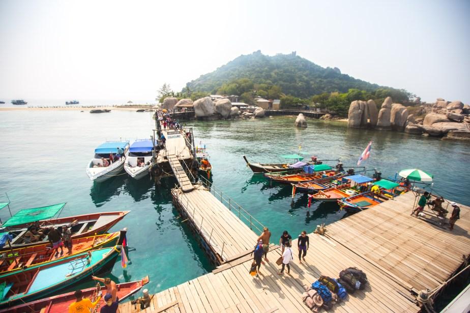 Thai Island