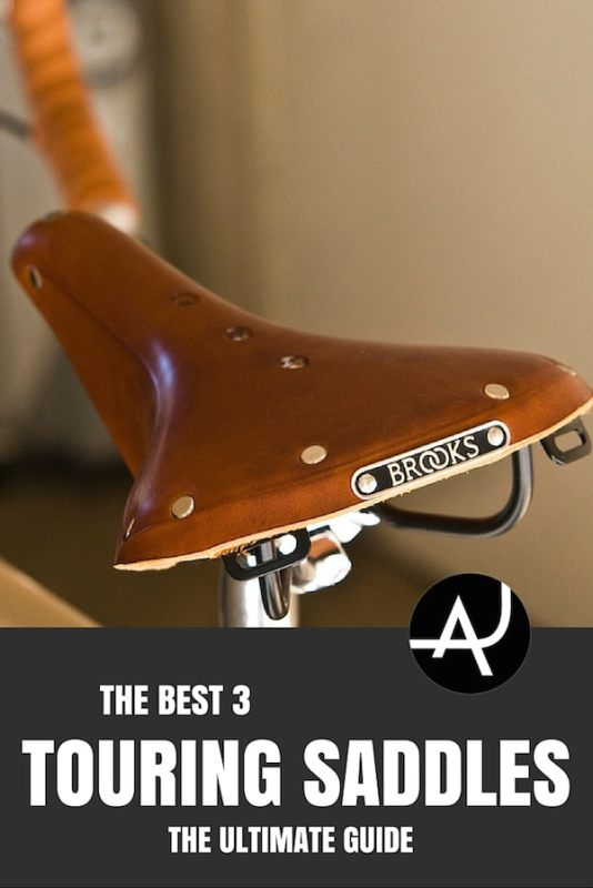 best saddles for touring