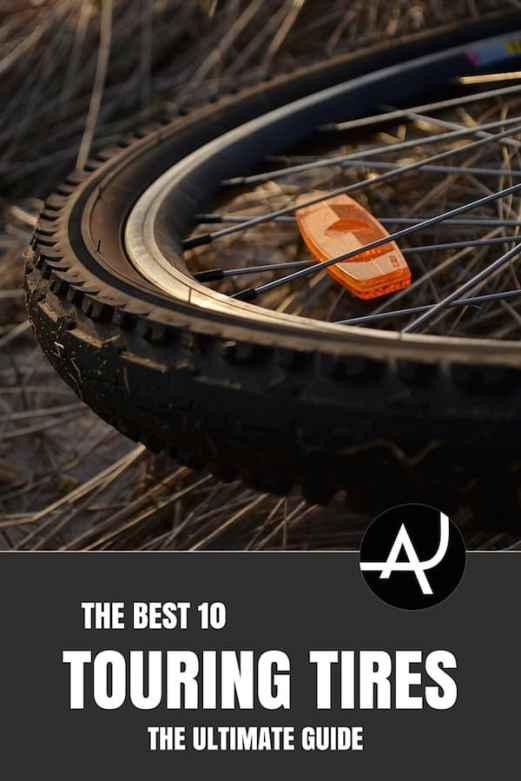 best tires for bicycle touring