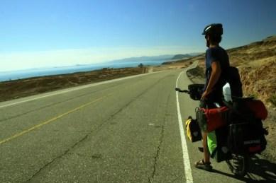 Guide: Cycling Baja California Peninsula, Mexico
