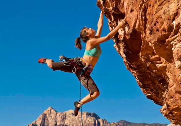 best shorts for climbing