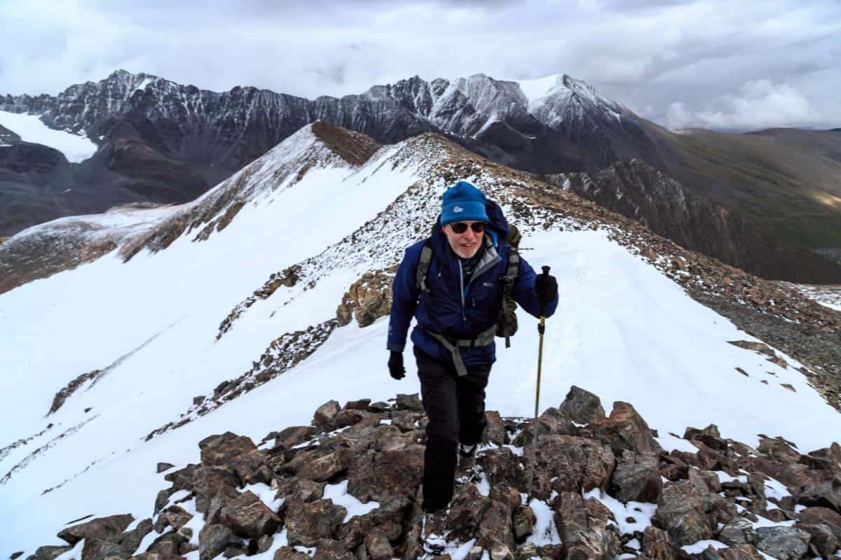 The 10 Best Down Jackets of 2017 - The Adventure Junkies