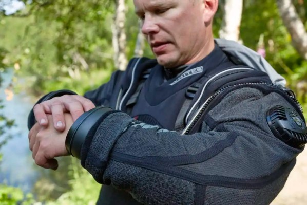 best undergarment for drysuit