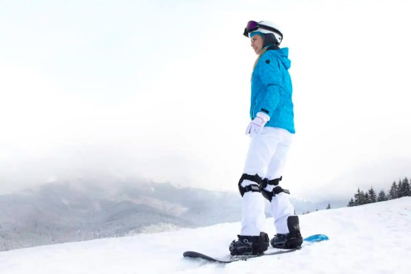 snow boarding boots to have