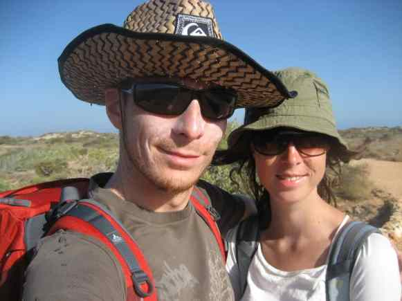 best hiking sun hats