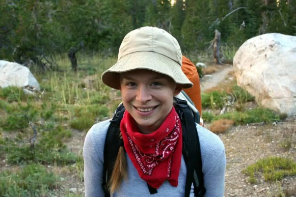 best backpacking hats