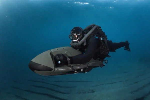 Top 10 best underwater scooters dpv of 2017 the for Dive scooter