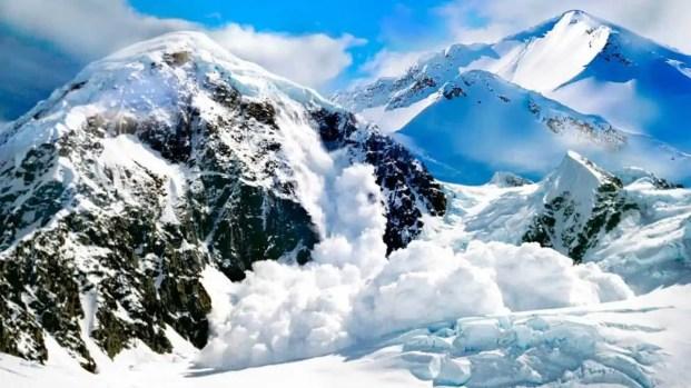 ideal avalanche beacon