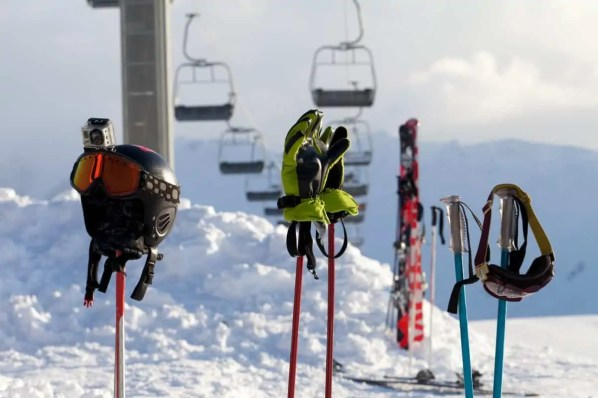 skiing camera must-have