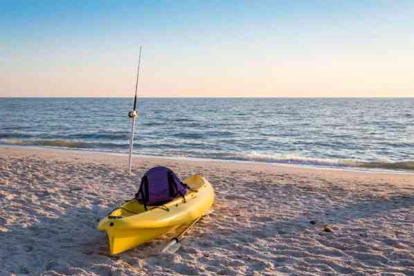 Top 15 best fishing kayaks of 2017 the adventure junkies for Best fishing kayak under 400