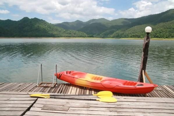 best top kayak sit