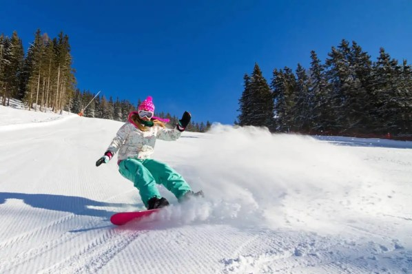 what snowboards to use for skiing