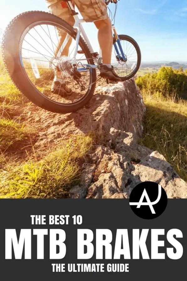 Best MTB Brakes