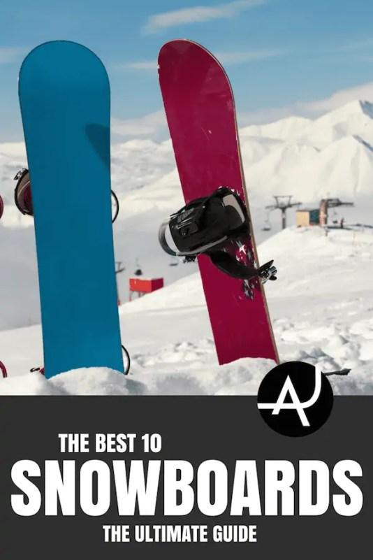 Best Snowboards