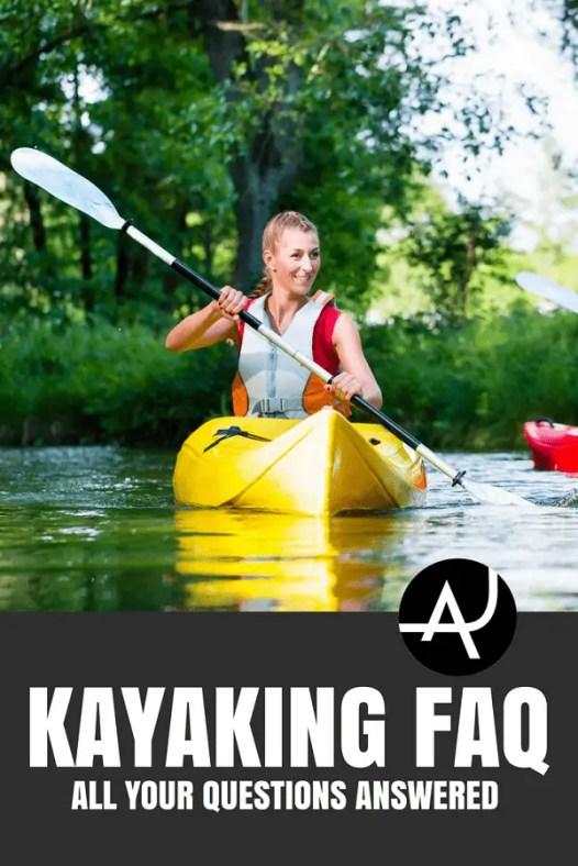 Kayaking Basics