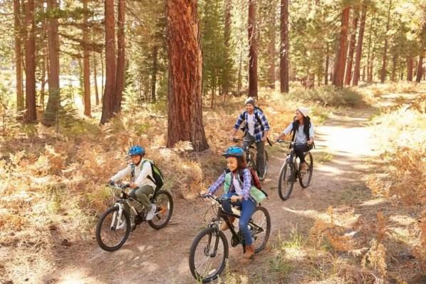 How To Start Mountain Biking FAQ