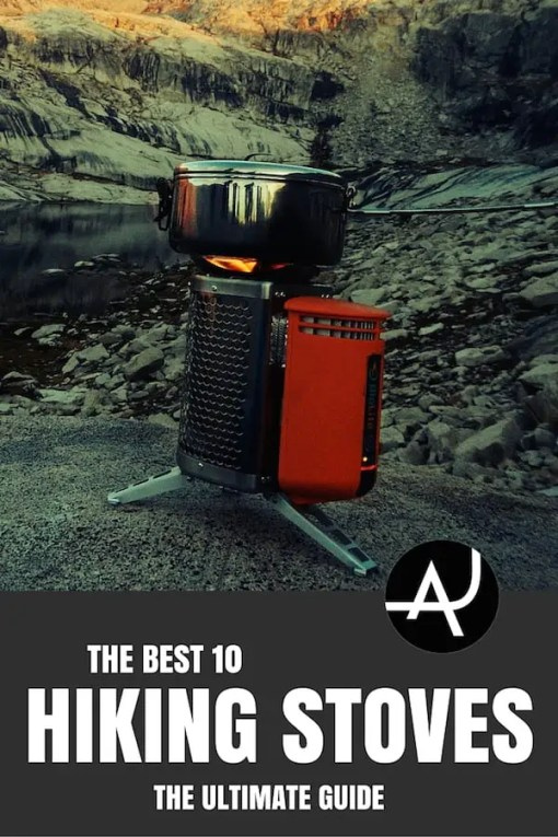 Best hiking stoves