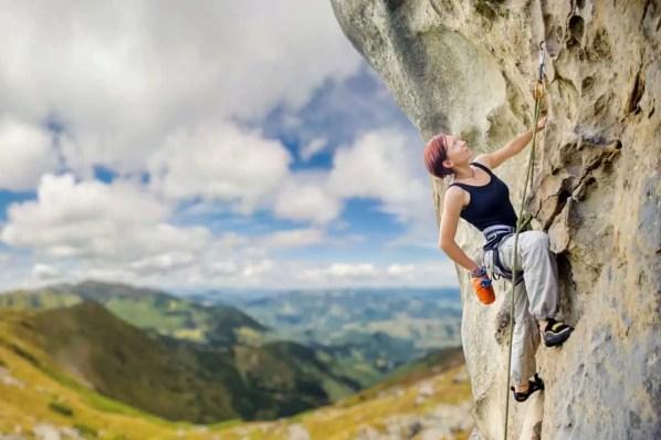 knots for rock climbing