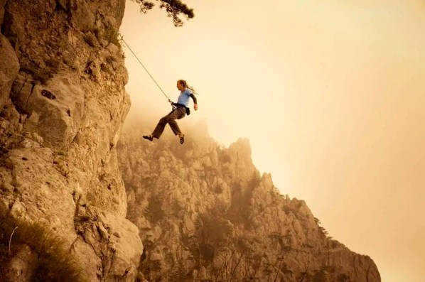 effective mental training for rock climbers
