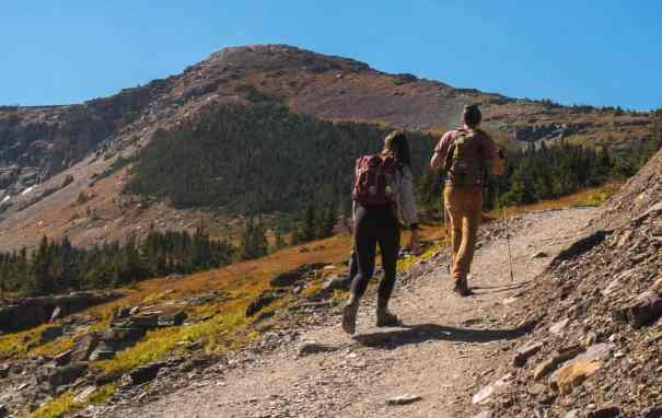 tips to use hiking poles
