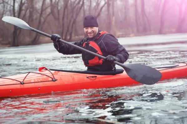 best gloves for kayaking