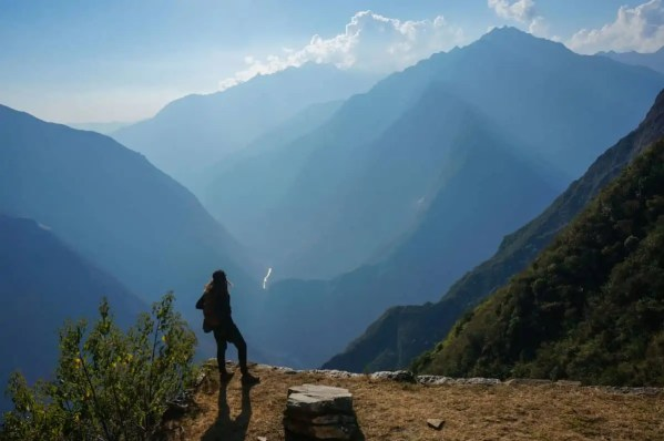 Image result for choquequirao trek