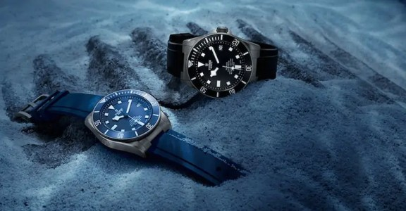 great dive watches