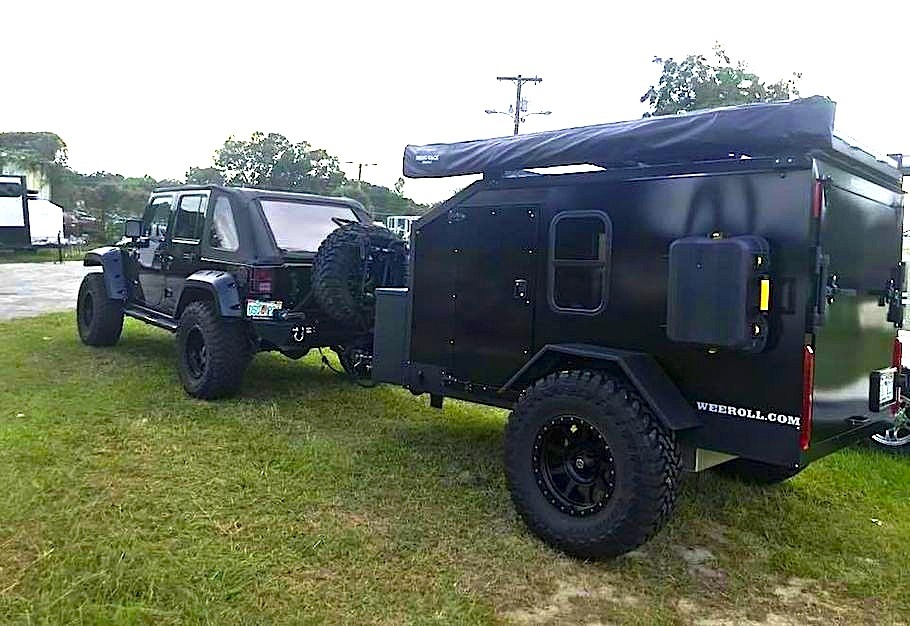 The Ultimate Off Road Trailer Buyer S Guide 2019 Tap