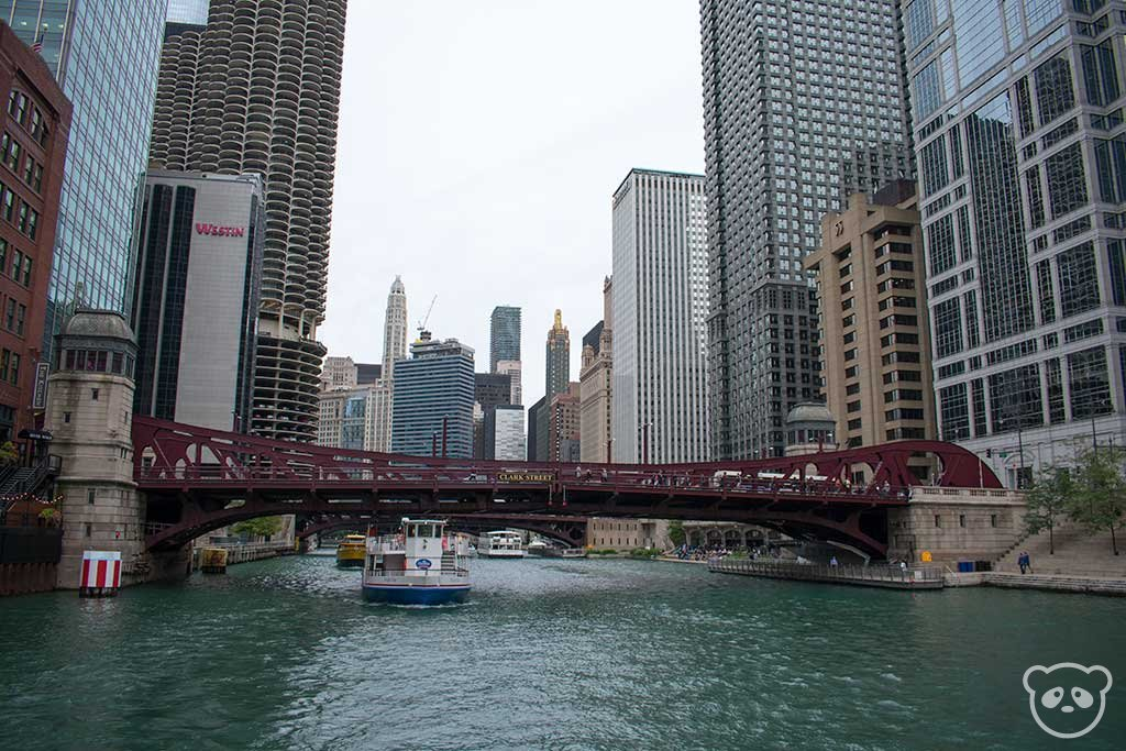 The Best Architecture River Boat Tour In Chicago By Chicago Architecture Center The Adventures Of Panda Bear