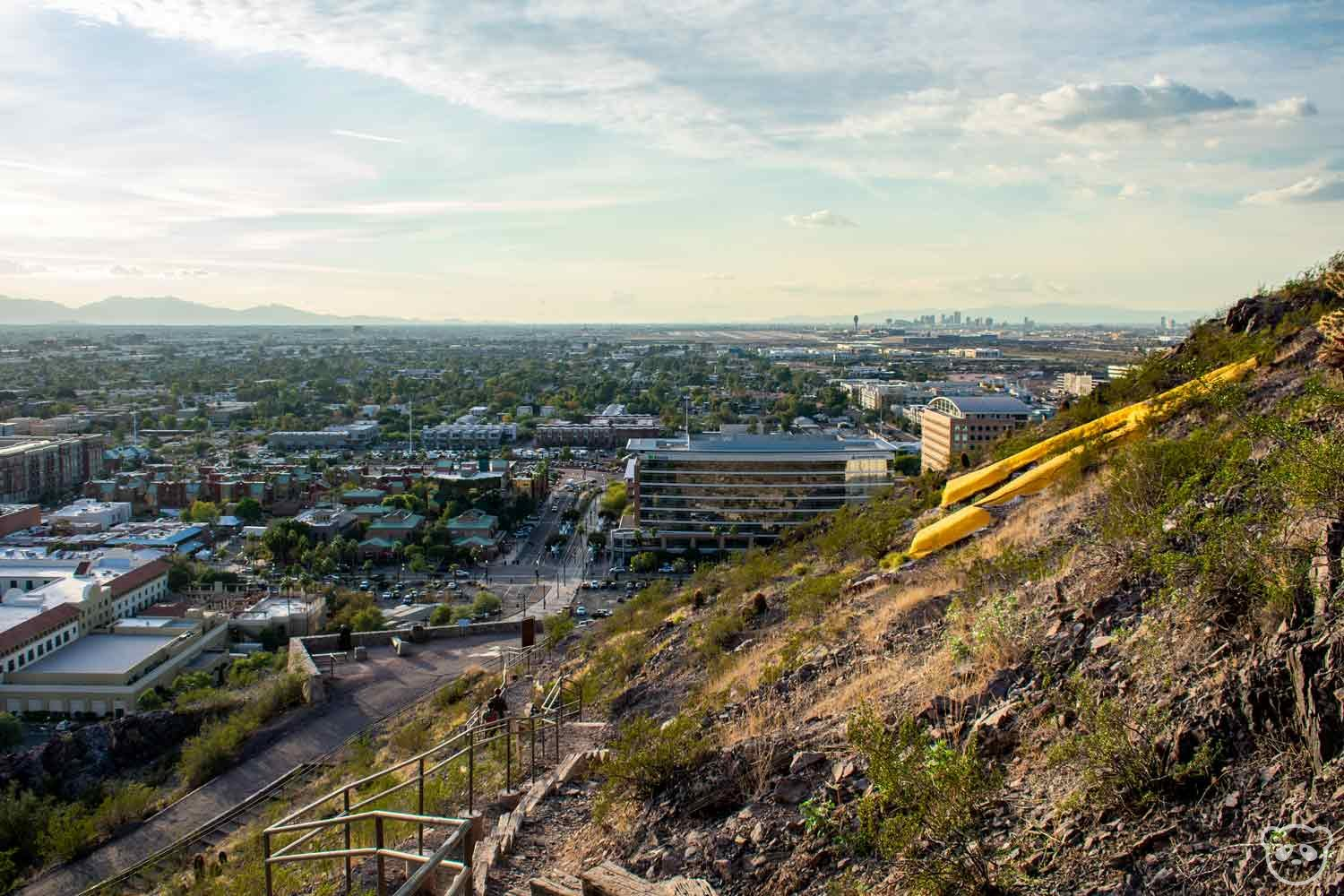 3 days in tempe arizona itinerary with
