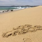 Los Cabos in Sand The Adventure Travelers