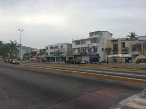 Manzanillo Hotel The Adventure Travelers