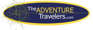 The Adventure Travelers logo