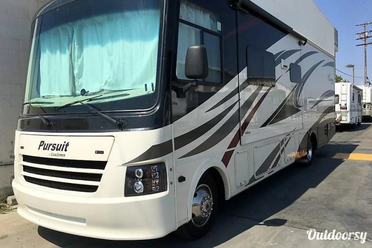2017 Coachman LA