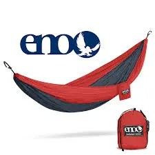 Eno Doublenest Hammock The Adventure Travelers