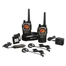Midland GXT1000 Radio The Adventure Travelers