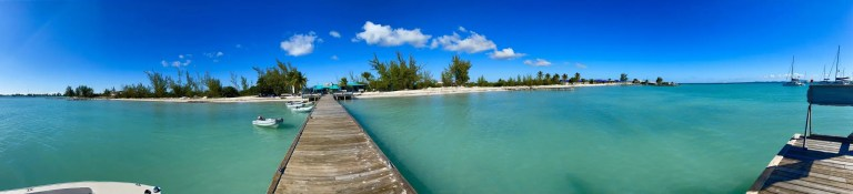 The Lobster Trap Bar Anegada The Adventure Travelers