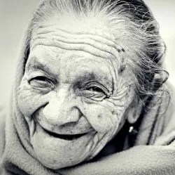 interesting facts about aging