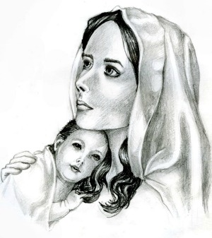 The Parable of the Jewish Mother