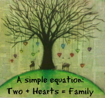 starting a family parable of hope