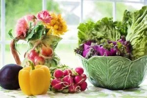 Best Vegetables Normal Menstrual Cycle