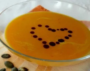 Pumpkin Best Veggies to Eat for a Normal Menstrual Cycle