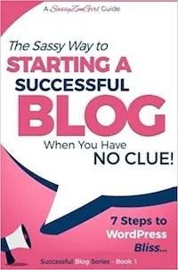 starting a successful christian blog