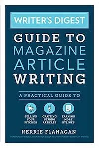 How to Start Writing for Magazines