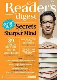 readers digest magazine guidelines for writers