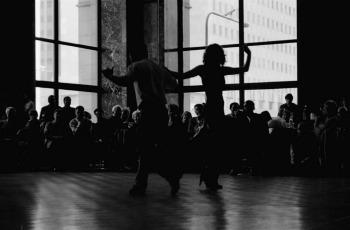 salsa dancing love life